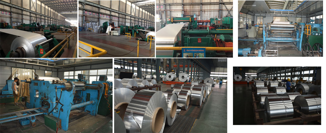 1000 Series Color Coated Aluminum Coil, Color Coated Aluminum Coil, coated aluminum coil