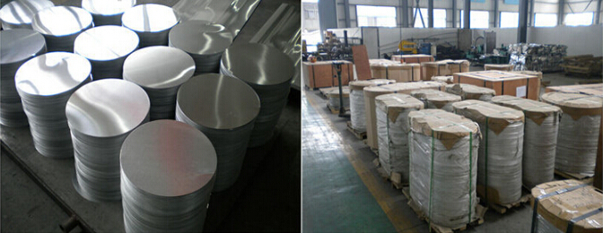 1000 Series Aluminum Circle price