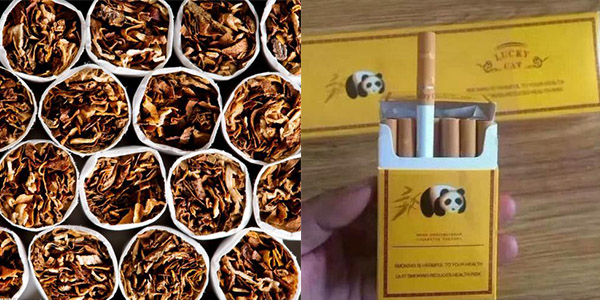 Why is Aluminum Flashing Coil Used for Cigarette Packing