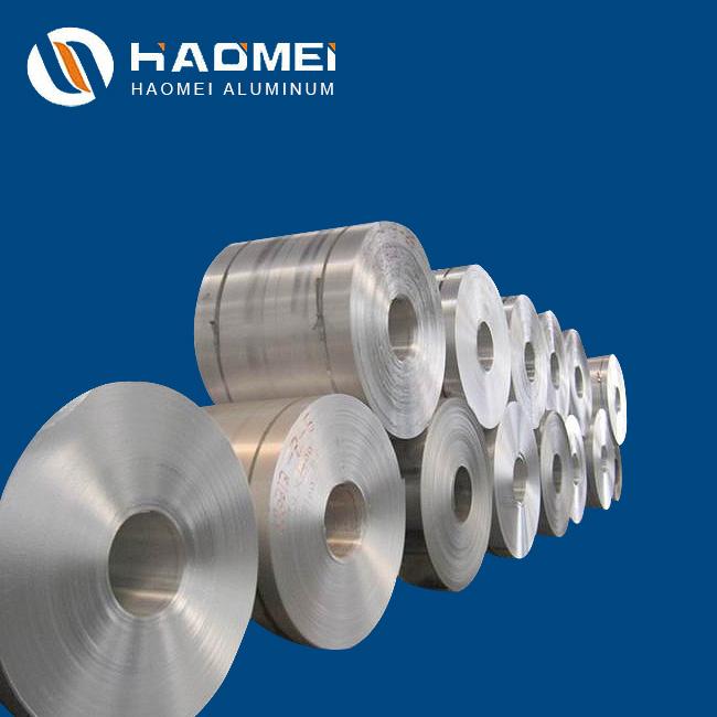 aluminum coil stock, 5052 aluminum coil stock