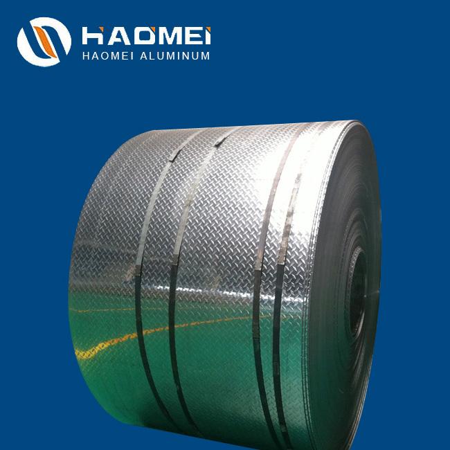 embossed aluminum coil, aluminum coil