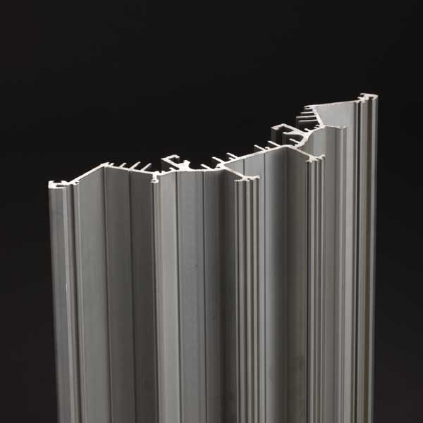 6063 aluminum profiles for windows and doors