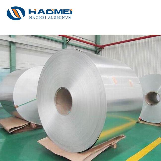 3105 h24 aluminum coil