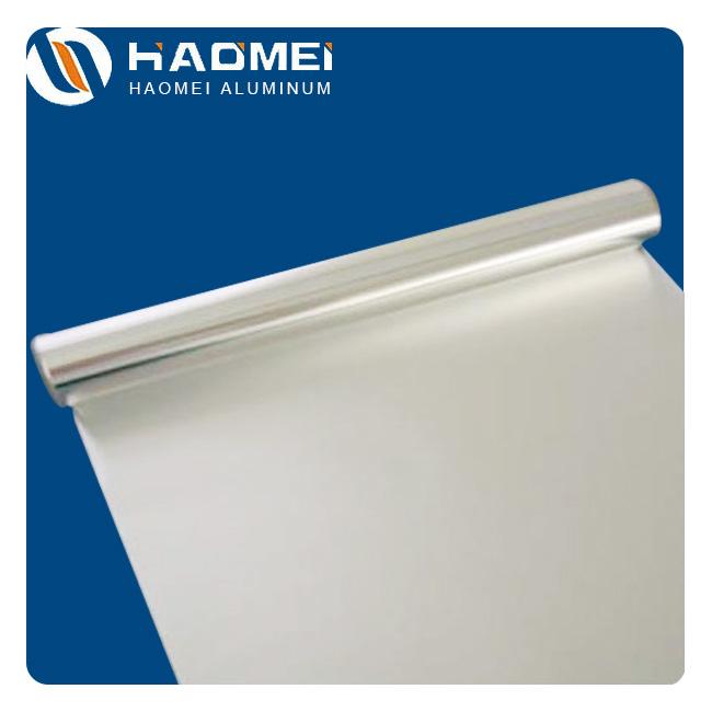 aluminium foil in microwave