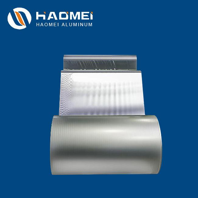 harga aluminium foil