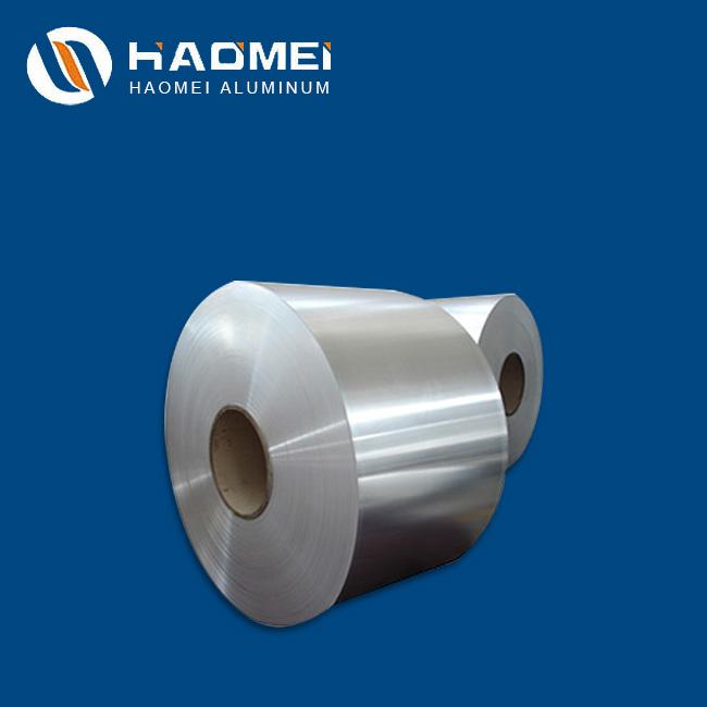 2a11 Aluminum Coil