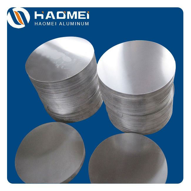 3000 series aluminum circle price