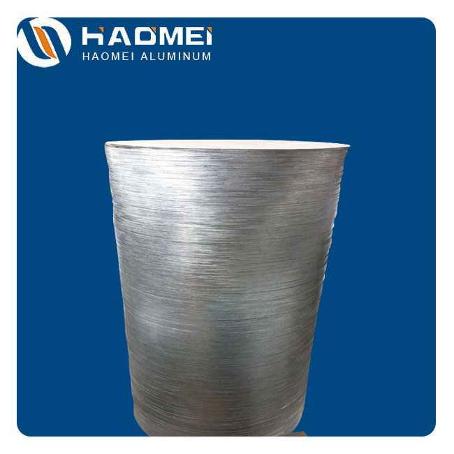 5000 series aluminum circle banlks