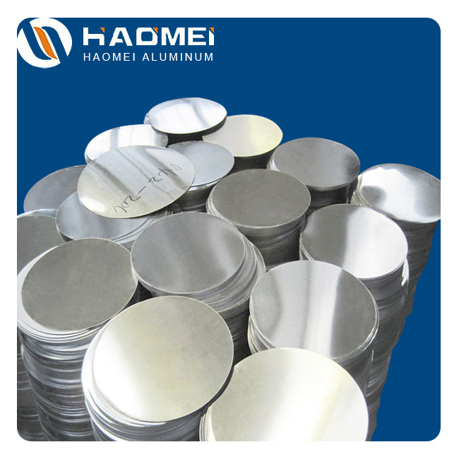 6061aluminum circle manufacturers in China