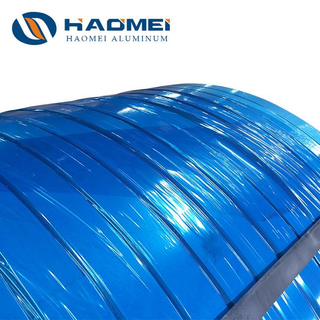 aluminium coil