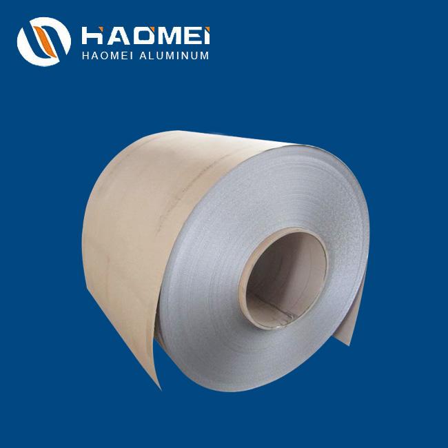 coil stock aluminum