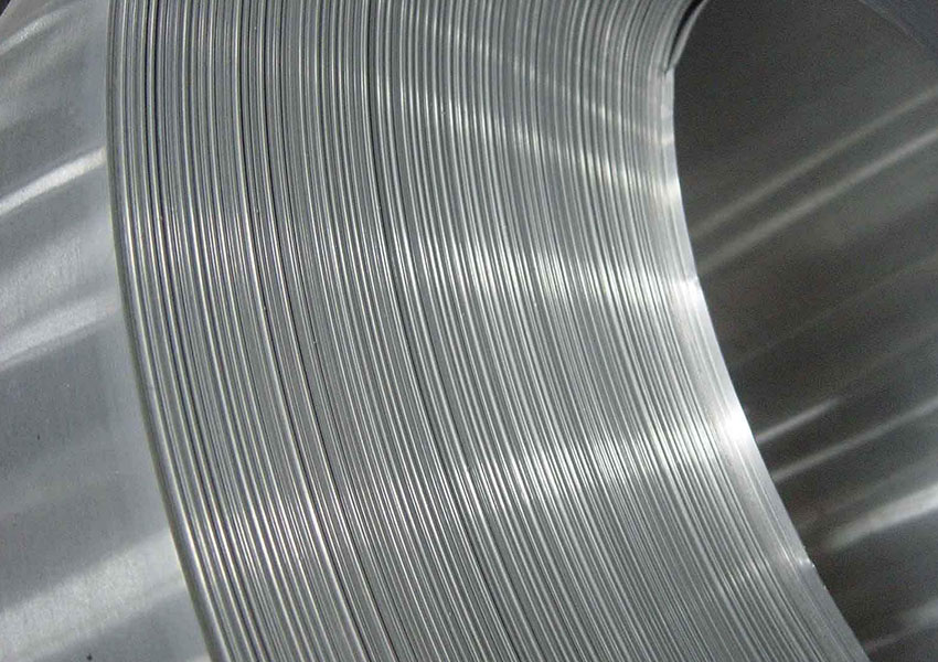 aluminum coil stock suppliers