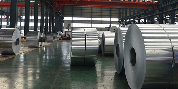 aluminum coil for trailer roof 2