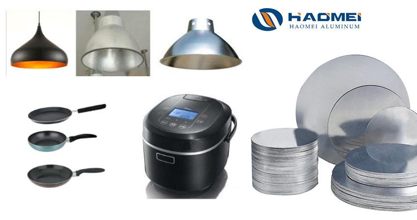 aluminiumcircle manufacturer