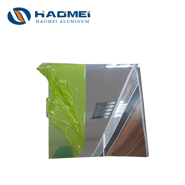 aluminum mirror sheet11