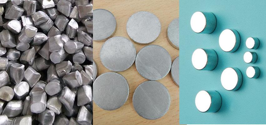 aluminium slug price
