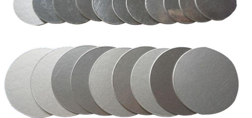 3000 series aluminum circle sheet