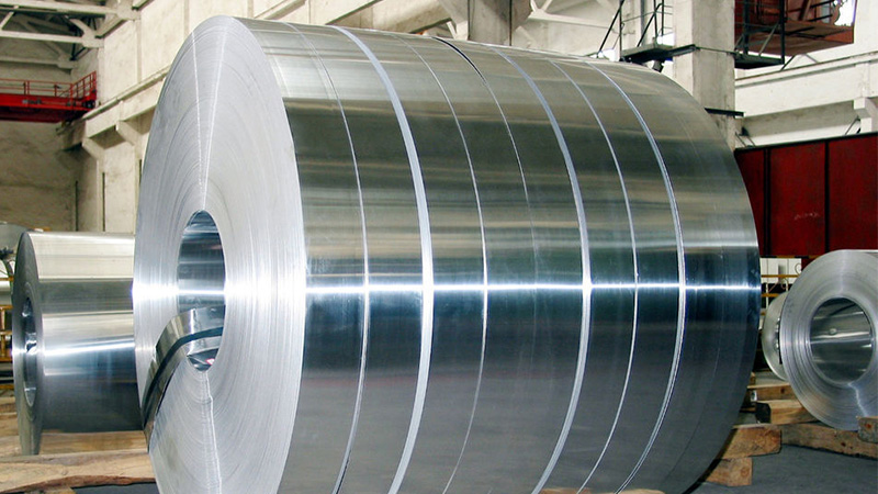 aluminium strip1mm