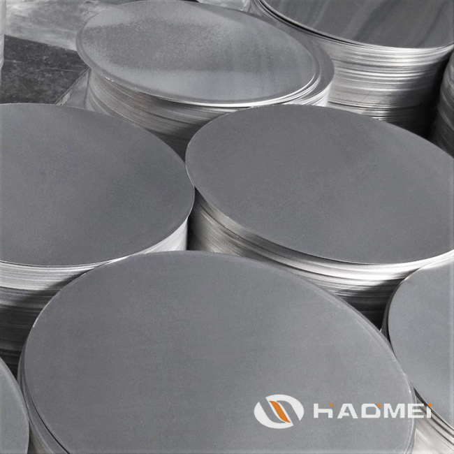 aluminum round sheet 1060 price