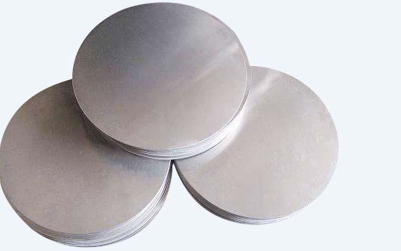 1050 aluminium circles manufacturing process