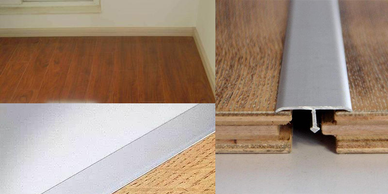 aluminium strip 1mm for edging