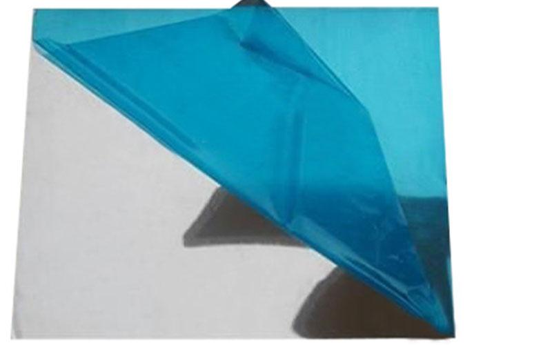 mirror finish anodized aluminum sheet