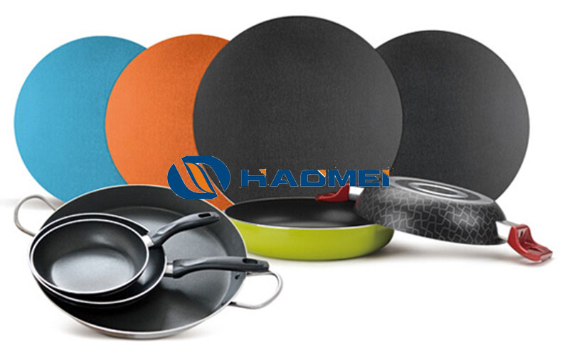 aluminium circle 1050 round metal discs