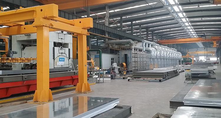 3003 aluminum sheet plate specification