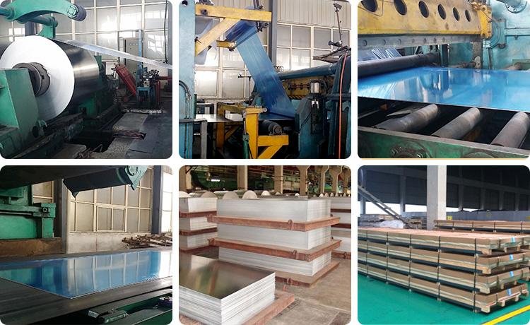 alloy aluminum 3003 aluminum sheet plate strength