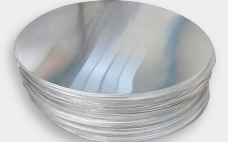 aluminum circle blanks