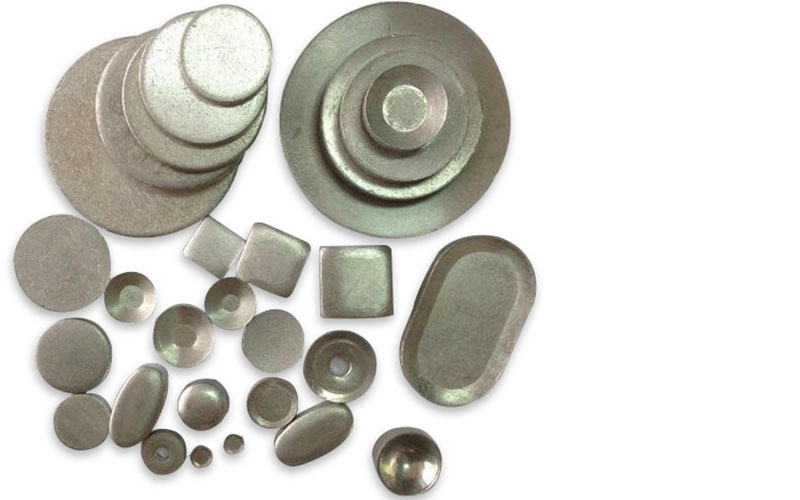 aluminum slugs supplier