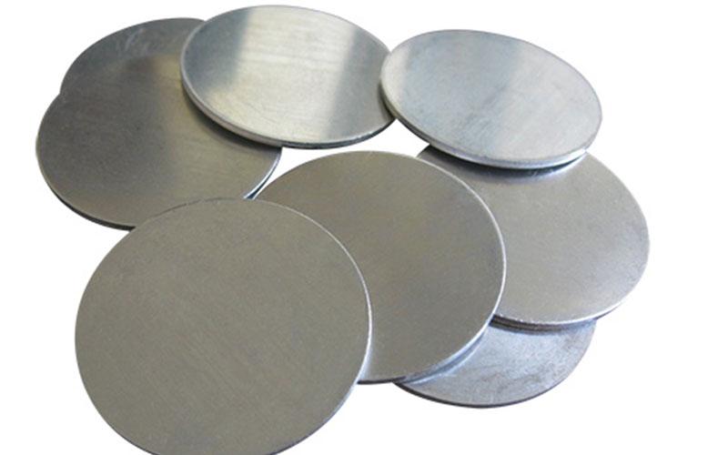 aluminium circle 1050