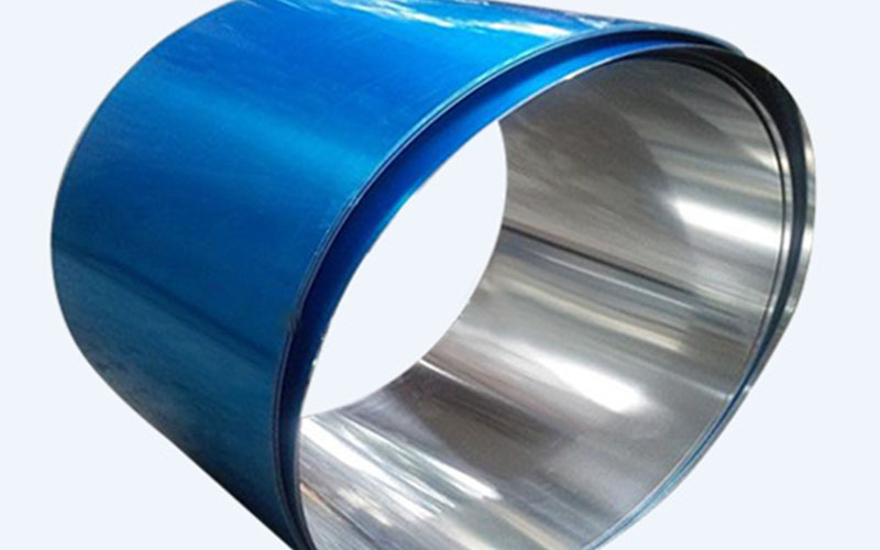 aluminium strip 1mm coating