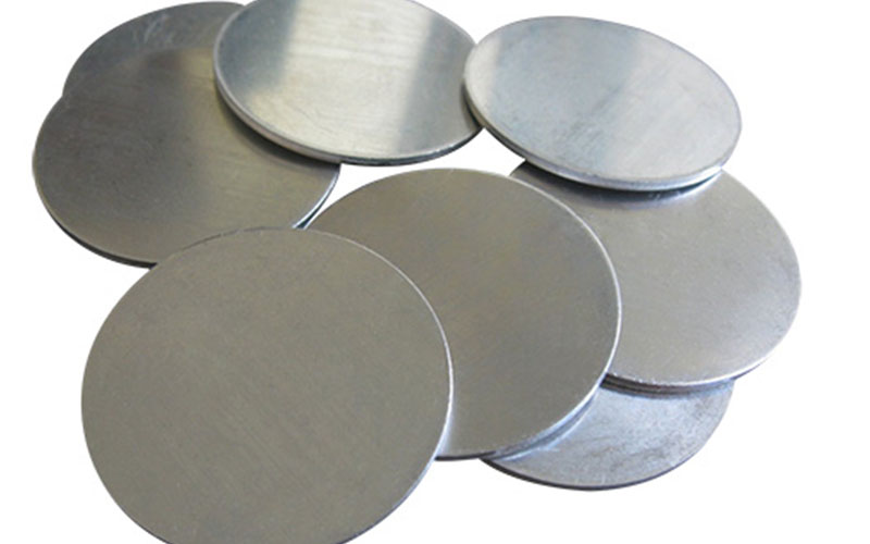 Aluminum circles suppliers believe that alu circle has good prospects.