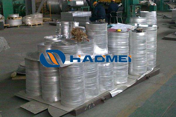 aluminum circle manufacturers