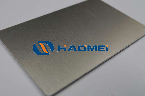 anodized aluminum sheets for sale