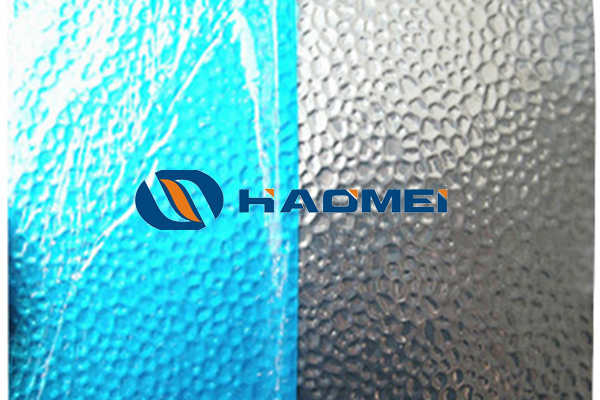 buy diamond embossed aluminum coil sheet