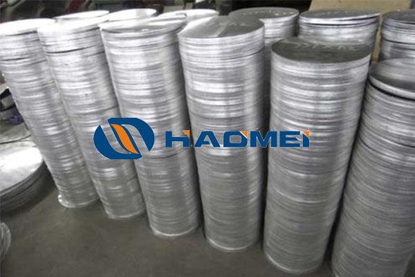 aluminium circle manufacturers