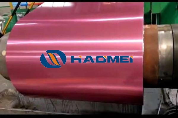 aluminum trim coil thickness
