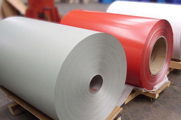 amerimax aluminum trim coil