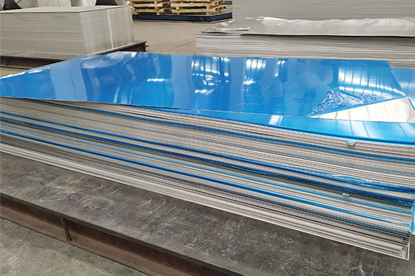 anodized aluminium sheet supplier