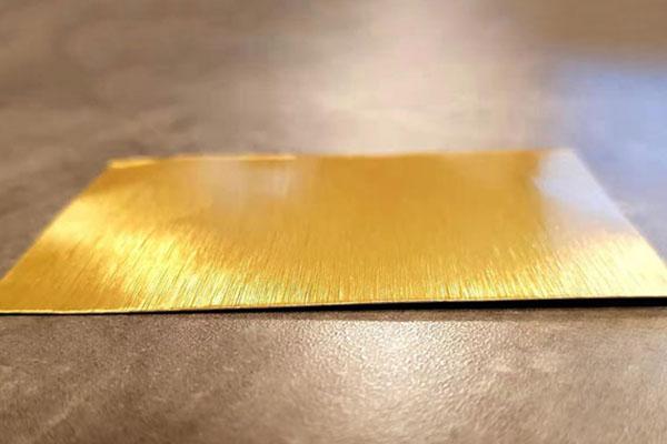 anodized aluminum sheets wholesale