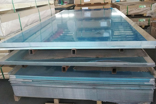 reflect aluminum mirror sheet