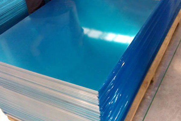 0.4mm mirror aluminum sheet