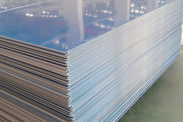 2mm thick anodized aluminium sheet