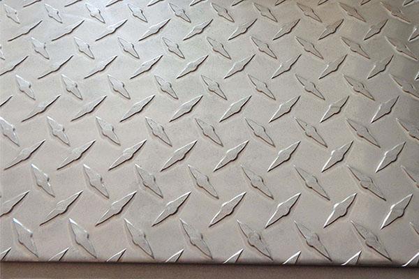 aluminium checker plate suppliers