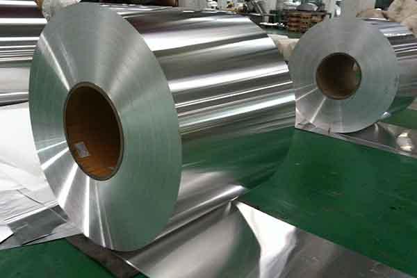aluminum coil 5052 h32