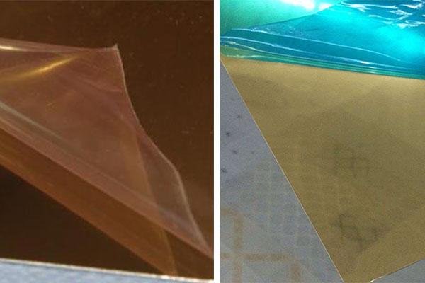 aluminium sheet aluminium sheet coil gold mirror