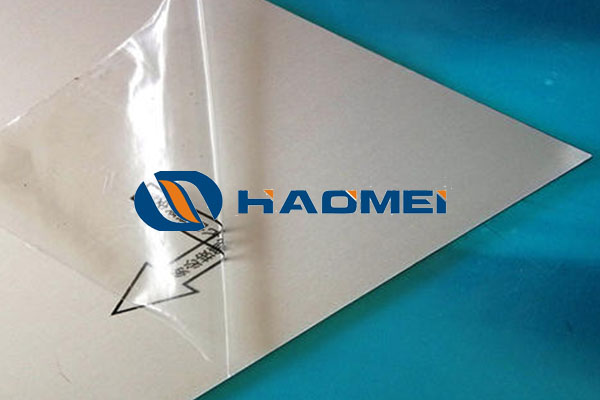 anodized aluminium sheet 6mm