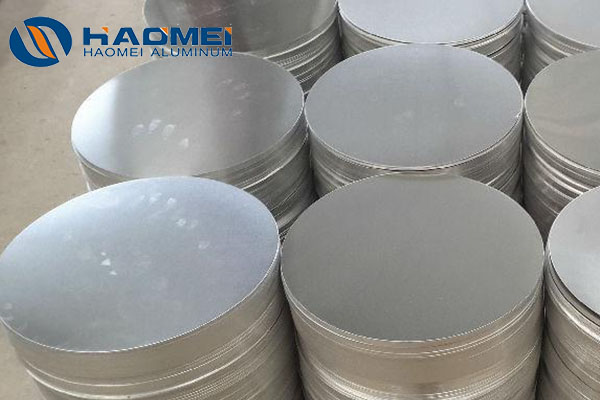 08mm 10mm thick aluminum circle